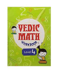 Vedic Math Workbook Level- 4