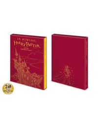 Harry Potter and the Half- Blood Prince (Harry Potter Slipcase Edition)
