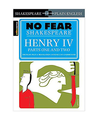 Henry Iv Parts One And Two