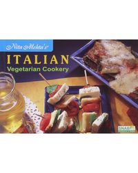 Italian Vegetarian Cookery
