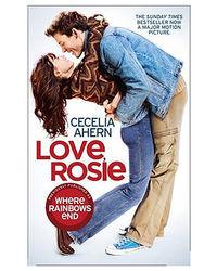 Love, Rosie (Film Tie- In)