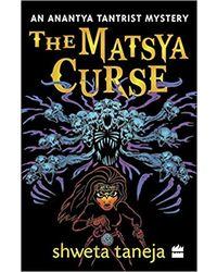 The matsya curse: an anantya ta