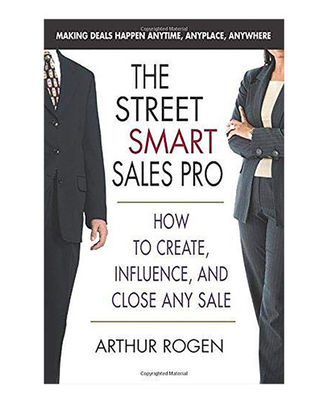 The Street Smart Sales Pro
