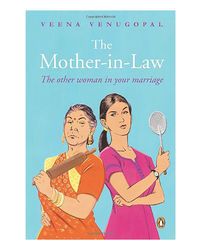 The Mother- In- Law
