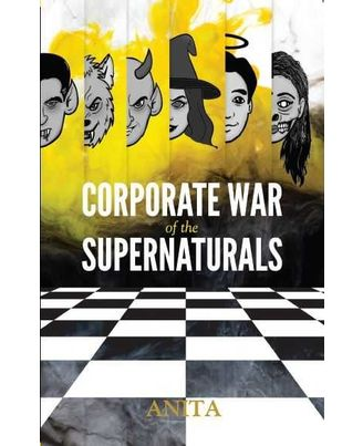 Corporate War of the Supernaturals