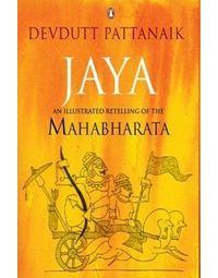Jaya: an illustrated retellin
