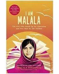 I Am Malala (Film Tie- In)