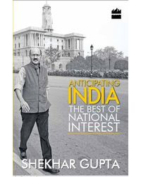Anticipating India: The Best of National Interest
