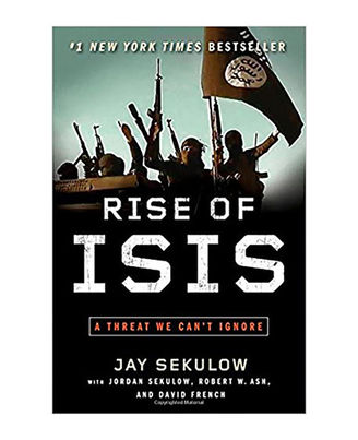 Rise Of Isis: A Threat We Can T Ignore