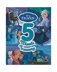 Disney Frozen 5 Minute Treasury