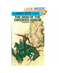 The Hardy Boys 28: The Sign Of The Crooked Arrow (The Hardy Boys)