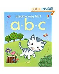 Very First Words Abc