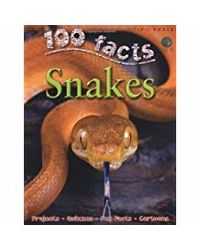 100 Facts- Snakes