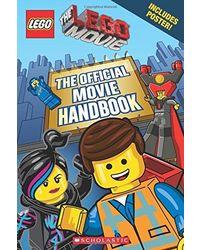 Lego movie: official handbook