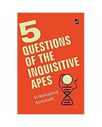 5 Questions Of The Inquisitive Ape