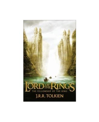 The Lord of the Rings: The Fellowship of the Ring Film tie- in edition