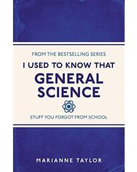 I used to know that: general s