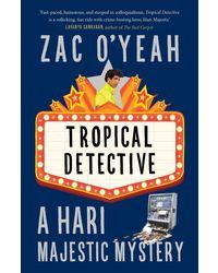 Tropical Detective
