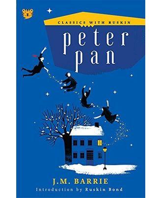 Peter Pan (Classics with Ruskin)