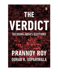 The Verdict- Decoding India's Election
