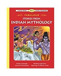 Fabulous Stories From Indian Mythology