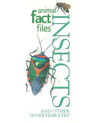 Insects & Other Invertebrates- Animal Fact Files