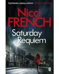 Saturday Requiem: A Frieda Klein Novel