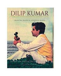 Dilip Kumar: Peerless Icon Inspiring Generations