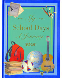 My School Days A Journey