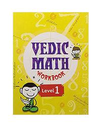 Vedic Math Workbook Level- 1