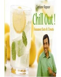 Chill Out Summer Eats & Treats