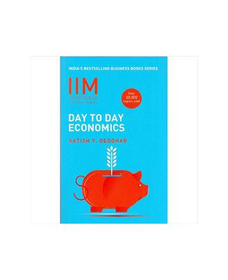 Iima- Day To Day Economics