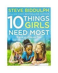 The Ten Things Girls Need