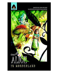 Alice In Wonderland: The Graphic Novel