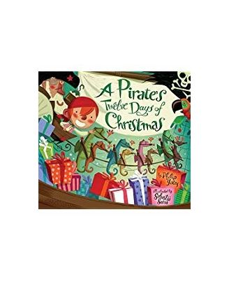 A Pirate s Twelve Days of Christmas