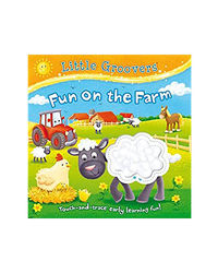 Little Groovers: Fun On The Farm