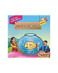 Golden Fish Level 4: Early Start Graded Readers