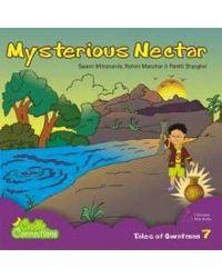 Mysterious nectar(cradle conn