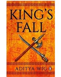 King' S Fall: Moryan Chronicles