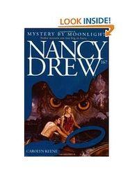 Mystery by Moonlight (Nancy Drew)