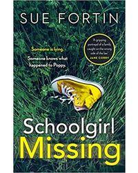 Schoolgirl missing: discover t