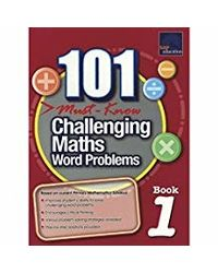 SAP 101 Must Know Challenging Maths Word Problems