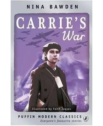 Carrie s War
