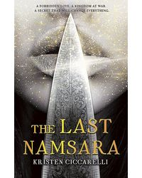 The Last Namsara: Iskari Book One