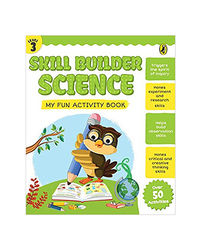 Skill Builders Science Level 3