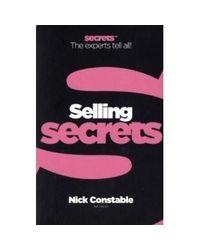 Secrets- Selling