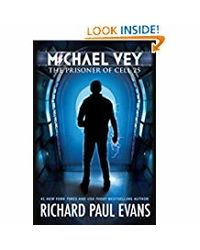 Michael Vey: The Prisoner of Cell 25