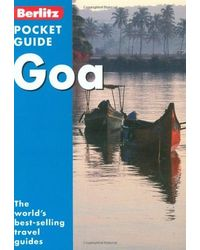Goa Berlitz Pocket Guide