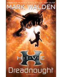 H. i. v. e. 4: dreadnought