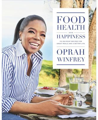 Food, Health and Happiness: 115 On Point Recipes for Great Meals and a Better Life